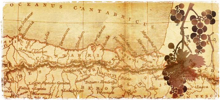 Bodegas Vidular Cantabria
