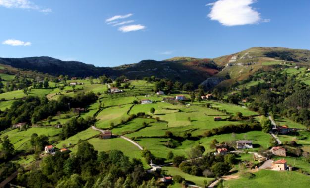 Enoturismo. Bodegas vidular. Cantabria