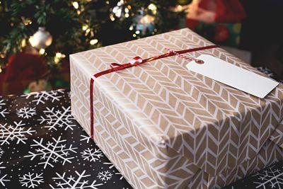 El vino, un regalo muy navideño